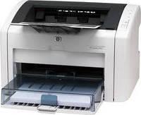 Помощь при выборе принтера