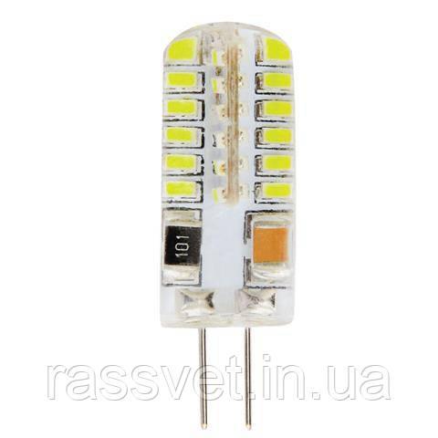 "Лампа Светодиодная ""MICRO - 3"" 3W 6400К  G4"