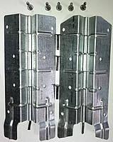Шарніри для палетних бортів (палетні петлі)