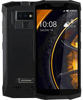"Смартфон Doogee S80 6/64GB Black, 2sim, 10080mAh, IP69K, 12+5/16Мп, экран 5.99"" IPS, 8 ядер, 4G, фото 1"
