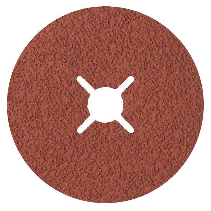 Круг на фибровой основе 3М Cubitron II 987C, 125х22 мм (27618), зернистость 36