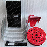 Кормоізмельчітель Могильов МКЗ-240К (зерно+коренеплоди), фото 9
