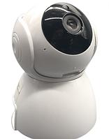 Поворотная Wi-Fi IP-камера наблюдения  Q12