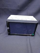 CAR PLAYER MP5 7012B  сенсорная автомагнитола