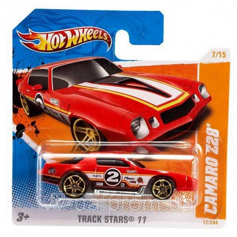 Базовая машинка Hot Wheels (в ассортименте) (5785)