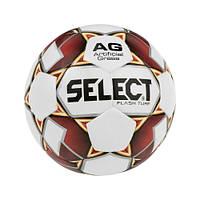 Мяч футбольный SELECT Flash Turf №4 Артикул: 057502, фото 1