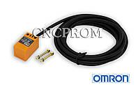 Индуктивный концевой датчик OMRON TL-Q5MB1-Z PNP NO (открытый)