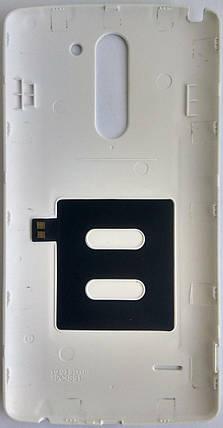 Задня кришка LG G3 Stylus білий, фото 2