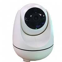 Умная беспроводная Wifi камера видеонаблюдения G2