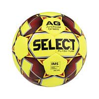 Мяч футбольный SELECT Flash Turf (IMS)№5  Артикул: 057502, фото 1