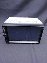 CAR PLAYER MP5 7018B  сенсорная автомагнитола