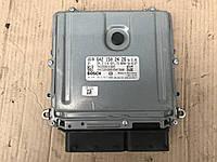 Блок управления двигателем Mercedes Benz W 211 E300          А 642 150 24 26