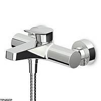 ZBR103 Brim смеситель для ванны с душ. набором
