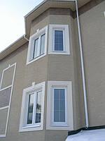 Окна металлопластиковые КВЕ 70мм Баланс, фото 1