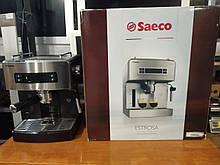 Рожковая кофеварка эспрессо Philips Saeco Estrosa Class (HD8525/09)
