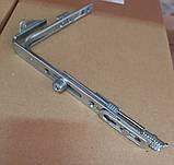 Кутова передача 150*50 КН  Vorne коротка ЕЦ1 для поворотно-відкидної віконної системи ПВХ вікон, фото 2