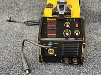 Инверторный сварочный полуавтомат Machtz MWM-315 сварка