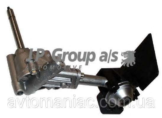 Масляный насос Volkswagen CADDY I/ GOLF II/ JETTA 1.6 D