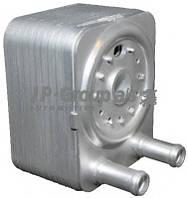 Радиатор масла Volkswagen GOLF IV,CADDY III, Skoda OCTAVIA, FABIA (6Y2) 2.0 TDI