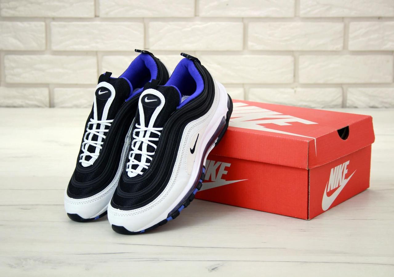 Мужские кроссовки Nike Air Max 97 Plus
