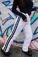 Женские лыжные брюки freever белые, синие, серые, фото 1