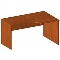 Письмовий стіл кутовий Бюджет Б-208, 209