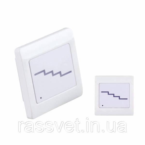 """Светильник лестничный LED """"QUARTZ"""" 2W (с датчиком)"""
