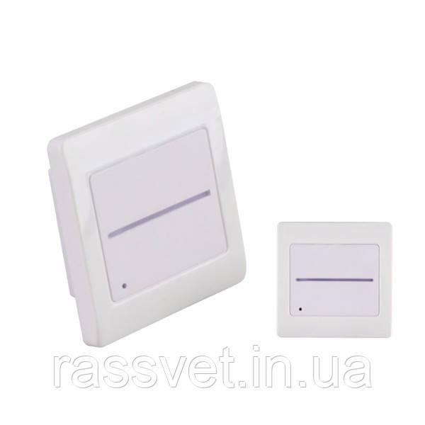 """Светильник лестничный LED """"RUBY"""" 2W (с датчиком)"""