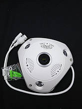 Wifi Камера V300 с панорамным режимом