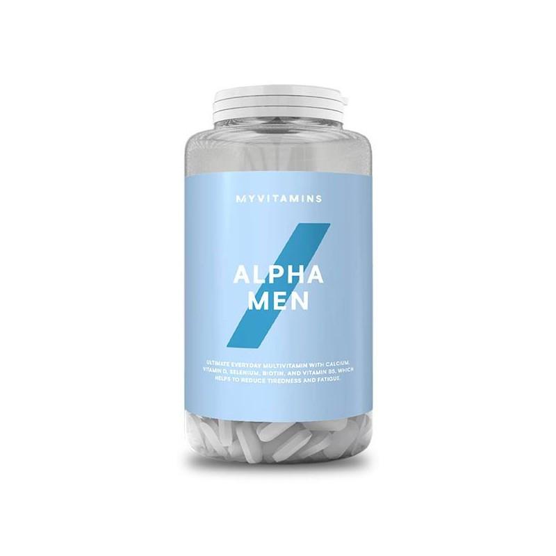 MyProtein Alpha Men 120 tabs