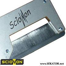 Секатор для щеплення рослин Scionon SGH2-16 (Нова Зеландія), фото 3