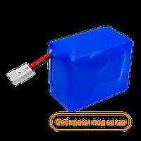 Акумулятор LP Li-ion 18650 12V-17 Ah (7-9 Ah) (BMS 20A), фото 1