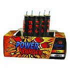 Петарды POWER BANGER Р3000 в упаковке 40 штук, фото 2