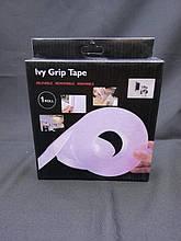 Крепежная универсальная лента Ivy Grip Tape (многоразовая)