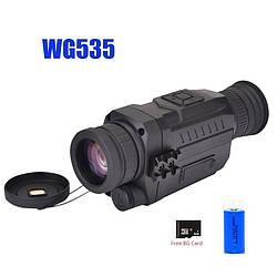 Цифровой прибор ночного видения WG535