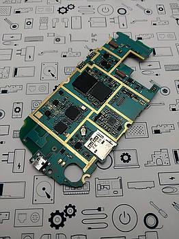 Материнская плата Samsung S7562 оригинал с разборки (100% рабочая)