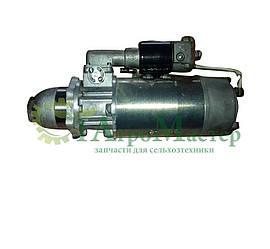 Стартер Т-150 (24В, 9кВт) 2501.3708-21