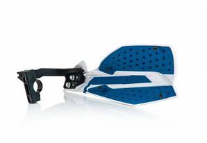 Защита рук ACERBIS X-ULTIMATE белый/синий