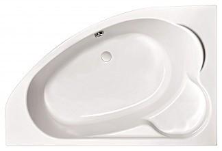 Ванна Kaliope 170x110 (левая)