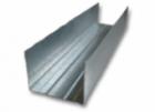 Профиль UW- 50/40/3000мм (0,45мм)