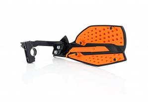Защита рук ACERBIS X-ULTIMATE чёрный/оранжевый
