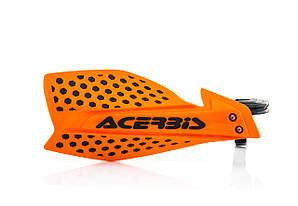 Защита рук ACERBIS X-ULTIMATE оранжевый/чёрный