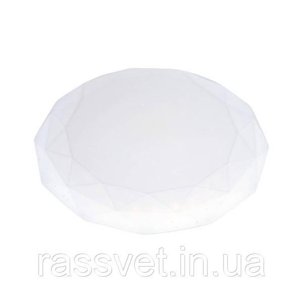 """Светильник  накладной """"EPSILON-24"""" 24W 6400K ( белый)"""