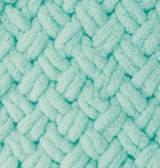 Alize puffy - 19 світло-бірюзовий