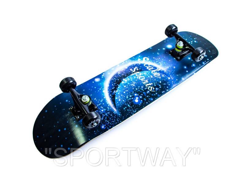 """Скейт Scale Sports """"Moon"""" (до 85 кг.)"""