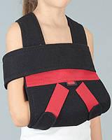 Бандаж на плечевой сустав детский (повязка Дезо) Aurafix DG-01*