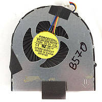 Вентилятор Lenovo IdeaPad B570, B570E, B575, B575E, V570, V570A, Z570 DFS531205HC0T БУ, фото 1
