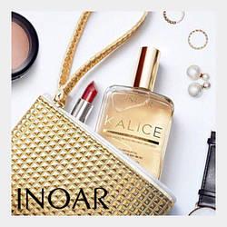 Ищете подарок? Выбирайте масло-парфюм ИНОАР КАЛИС!
