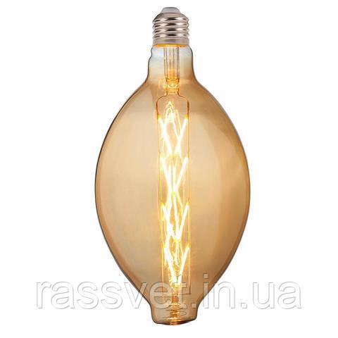 Лампа Filament led Enigma 8W E27 2200К Янтар