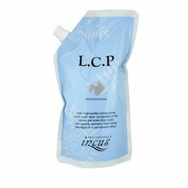 Увлажняющая восстанавливающая маска с эффектом ламинирования Incus professional L.C.P moisture pack 500 мл